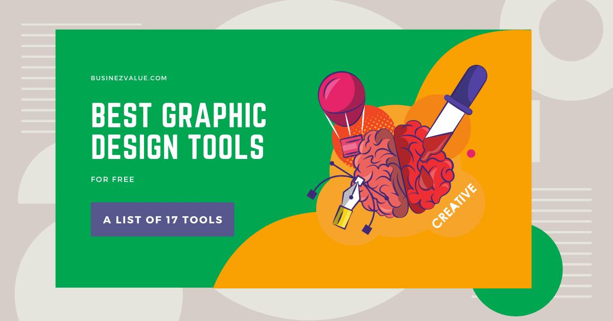 best-graphic-design-tools
