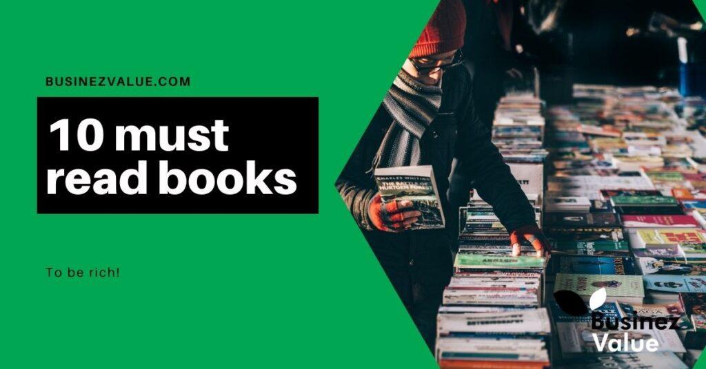 Top business books: Best books for entrepreneurs 2021 –  Amazon business books