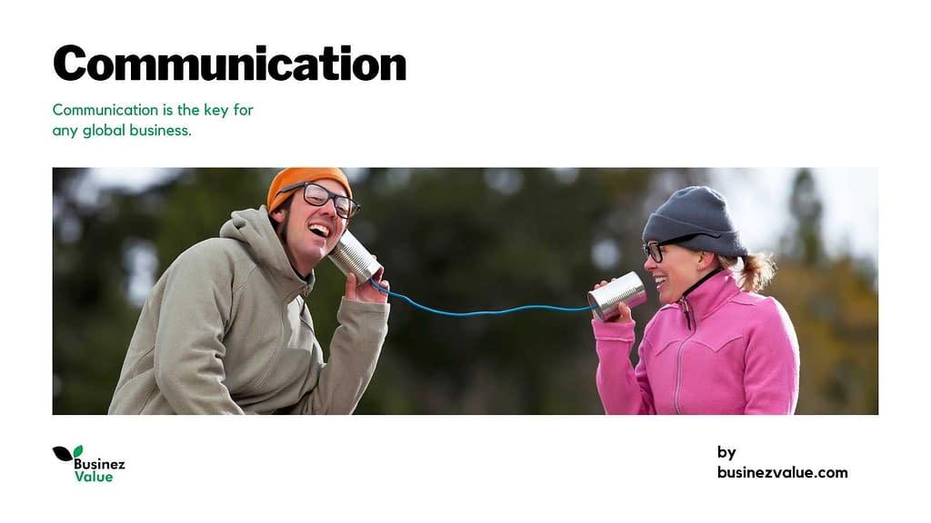 communication-intent