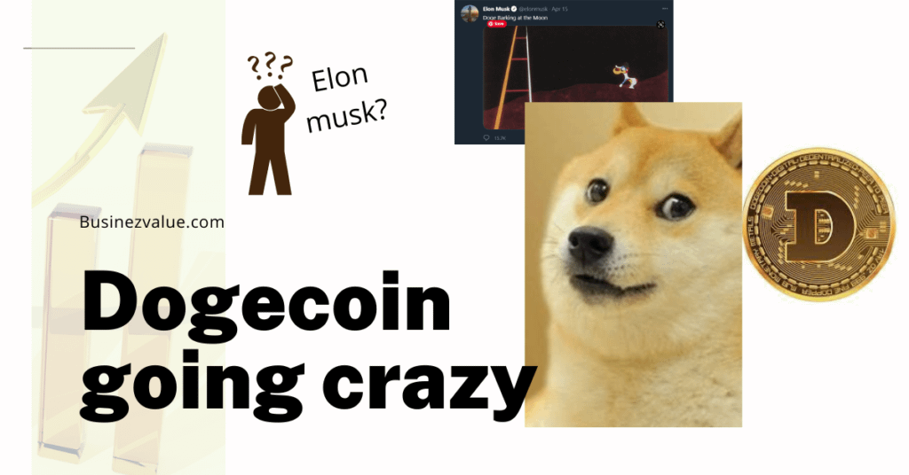Why Is Dogecoin Going Crazy?Alluring Crypto Trend