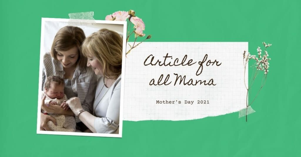 """Find out these top 25 """"Mompreneurs"""" this Mother's day"""
