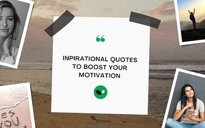 25 Inspirational business quotes of all time [ 2021 ]